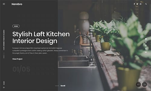 7 Website Design Styles, You Don't Want To Miss for 2018 17